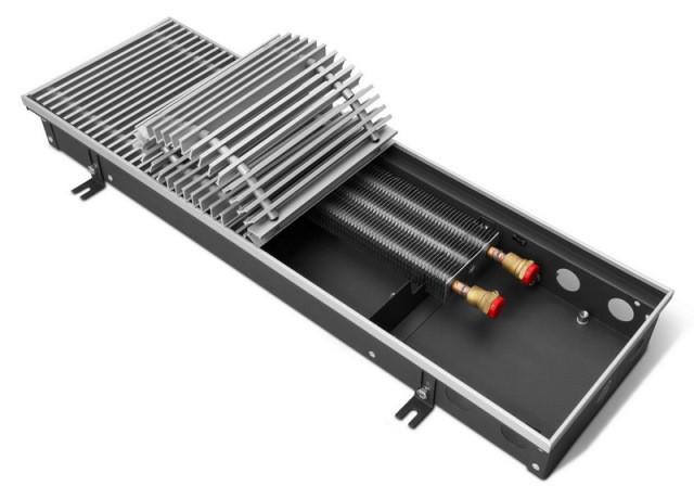 Конвектор TECHNO-WARM KVP 250-105-1000