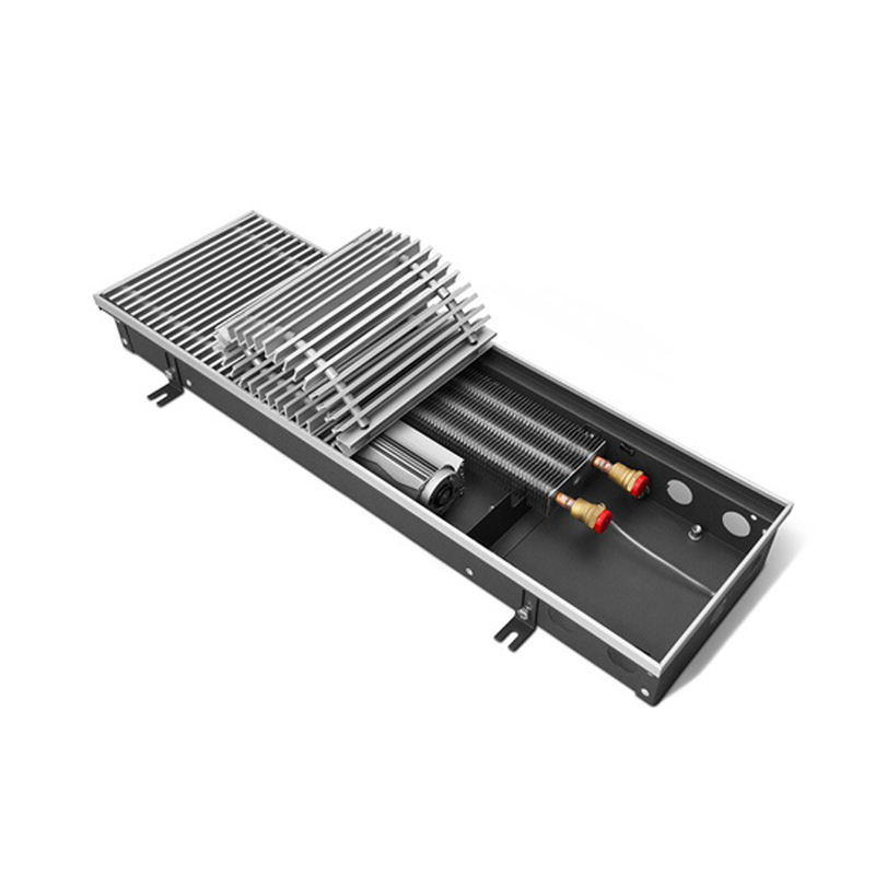 Конвектор TECHNO-WARM KVZV 420-140-4200
